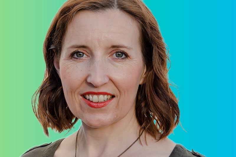 Gwen Barr