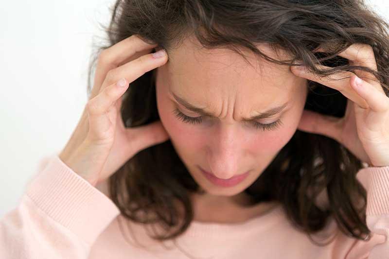Stress, Anxiety & Panic Attacks